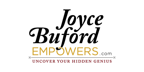 Joyce Buford Empowers