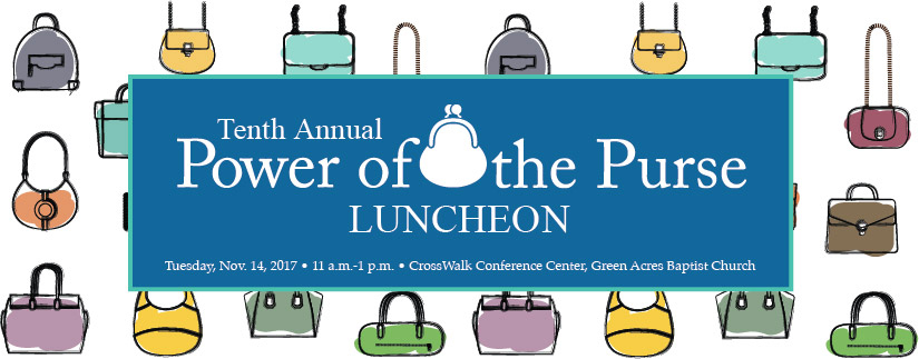 Womens Fund Power of the Purse Luncheon