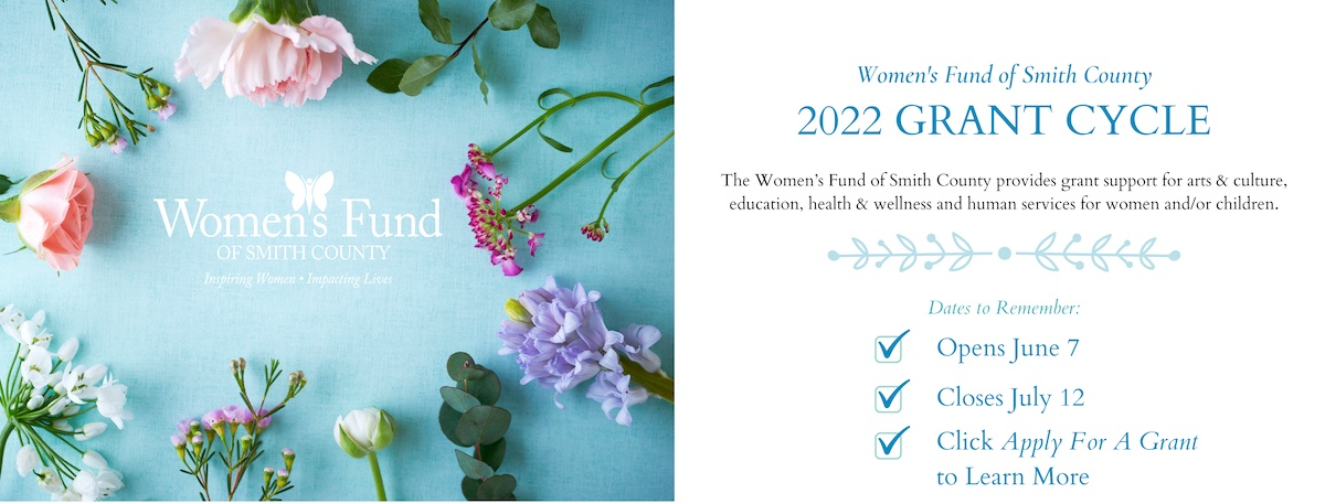 womens fund of smith county