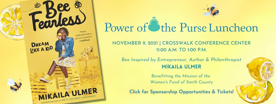 Power of the Purse Luncheon